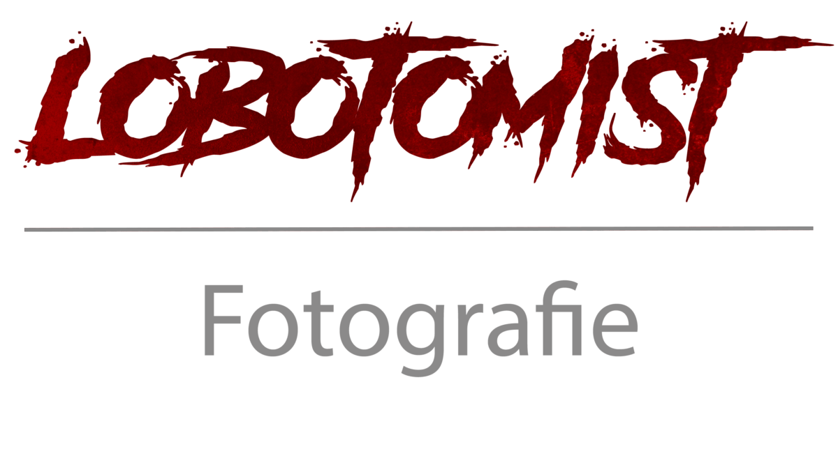 Lobotomist Photography Logo